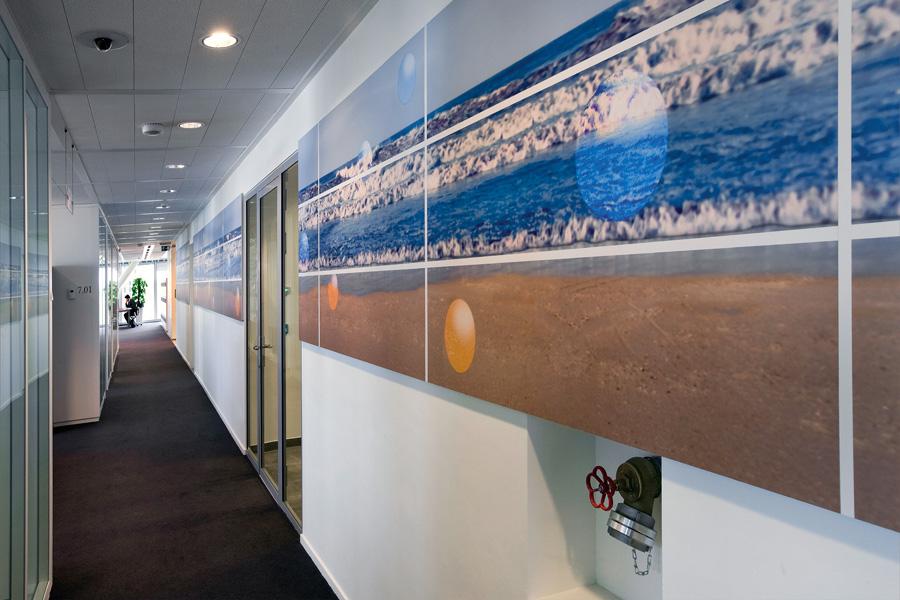 Kantoor Deloitte - Den Haag